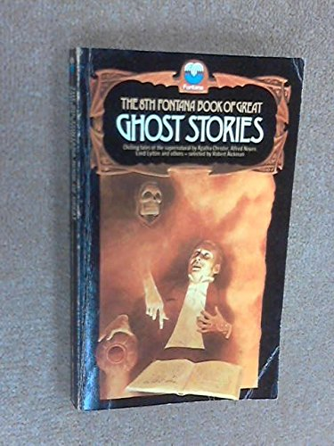9780006131243: The Fontana Book of Great Ghost Stories