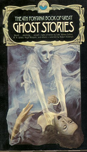 9780006131250: The 4th Fontana Book of Great Ghost Stories