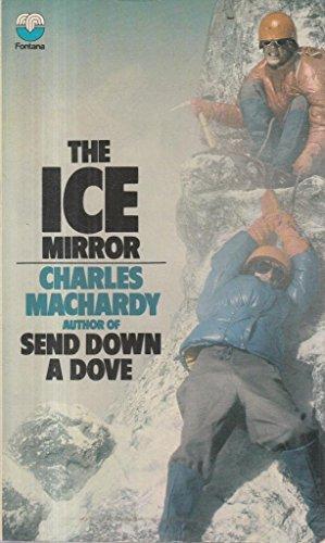 9780006131526: Ice Mirror