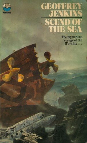 9780006131717: Scend of the Sea
