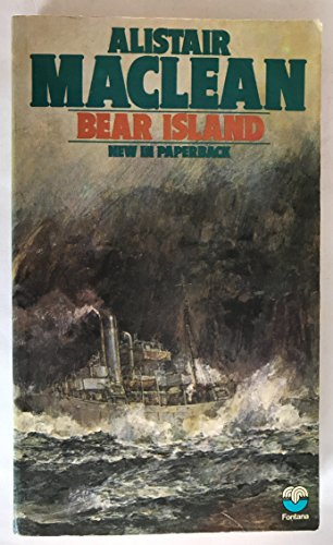 9780006131861: Bear Island