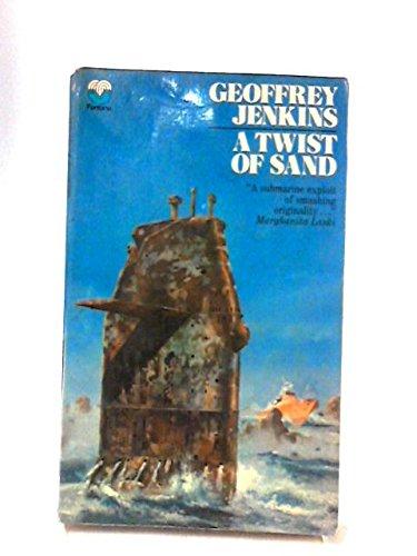 Twist of Sand: Jenkins, Geoffrey
