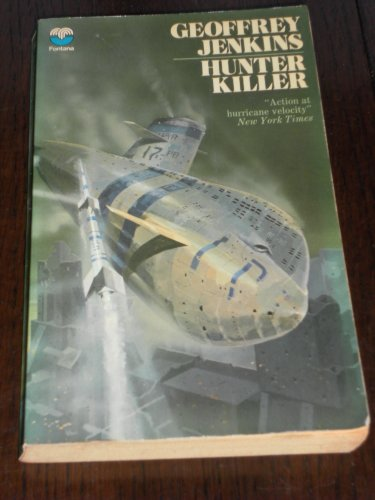 9780006131892: Hunter Killer