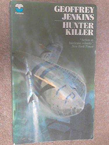 Hunter Killer: Jenkins Geoffrey