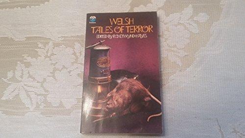 9780006132240: Welsh Tales of Terror