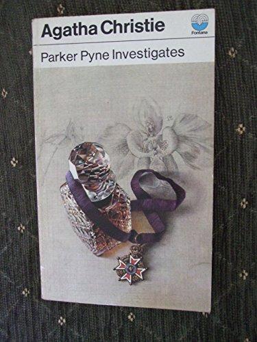 9780006132271: Parker Pyne Investigates (Fontana Book #3227)
