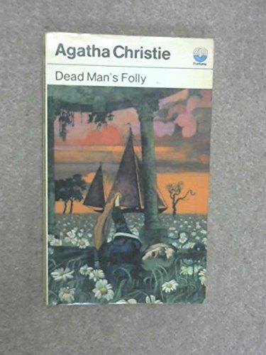 Dead Man's Folly: Christie, Agatha &