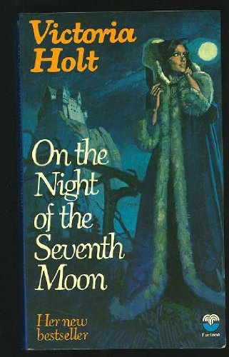 9780006132448: On the Night of the Seventh Moon