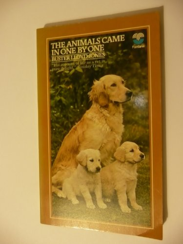9780006132479: Animals Came in One by One