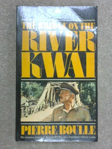 9780006132516: The Bridge on the River Kwai