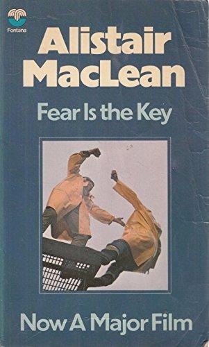 9780006132554: Fear Is The Key