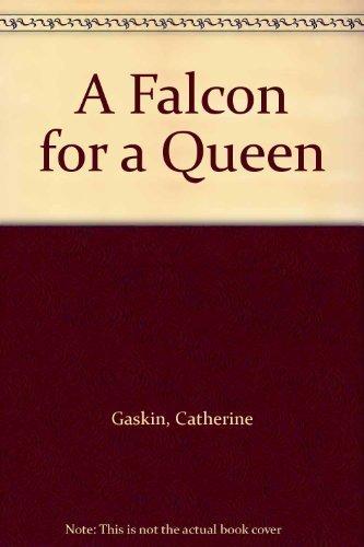 9780006132608: Falcon for a Queen