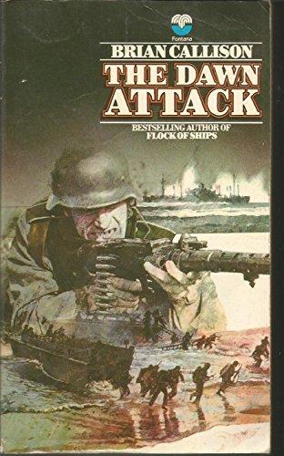 9780006132639: Dawn Attack