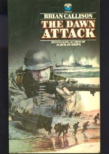 9780006132639: The Dawn Attack