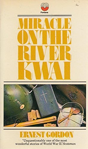 9780006132653: Miracle on the River Kwai (Fontana books)