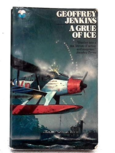 Grue of Ice: Jenkins, Geoffrey