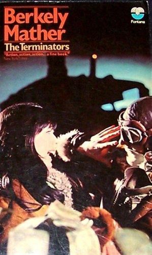 9780006132752: The Terminators