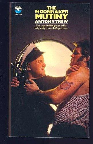 9780006132813: Moonraker Mutiny