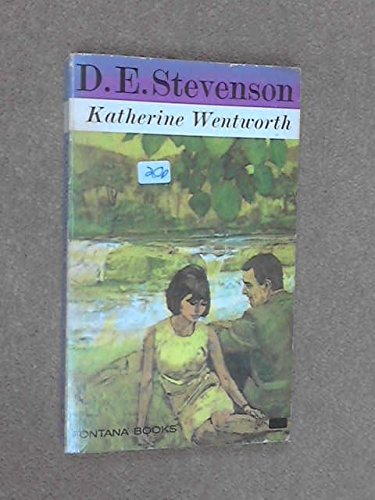 9780006132837: Katherine Wentworth