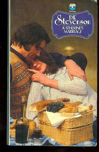 9780006132844: Katherine's Marriage