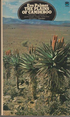 9780006132851: Plains of Camdeboo