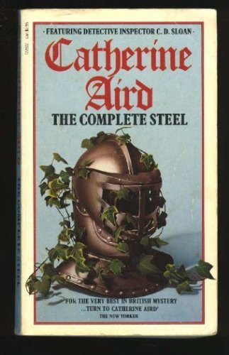 9780006132929: Complete Steel