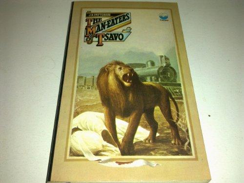 9780006132998: Man-eaters of Tsavo