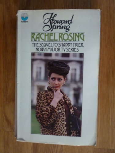 9780006133063: Rachel Rosing