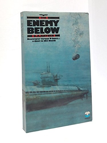 9780006133162: The Enemy Below