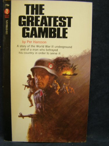9780006133315: Greatest Gamble
