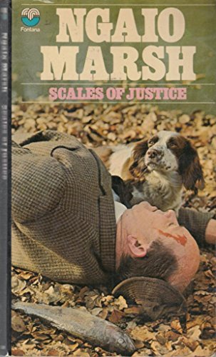 9780006133810: Scales of Justice