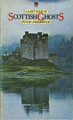 Gazetteer of Scottish Ghosts