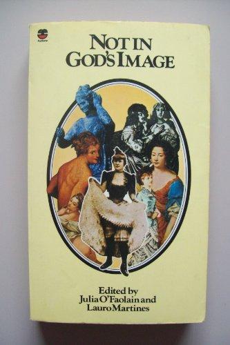 9780006134152: Not In Gods Image Women In History