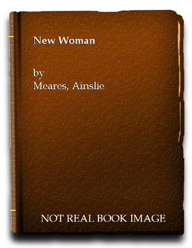 9780006134299: New Woman (Fontana books)