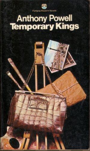 9780006134367: Temporary Kings : A Novel
