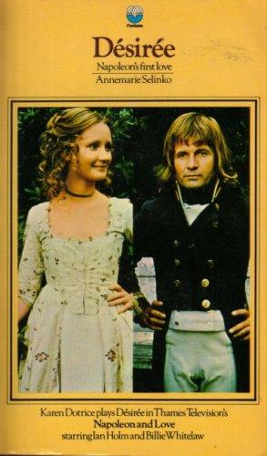 9780006134435: DESIREE, Napoleon's First Love