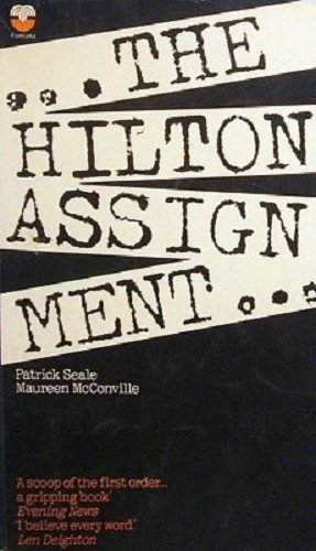 9780006134527: The Hilton Assignment