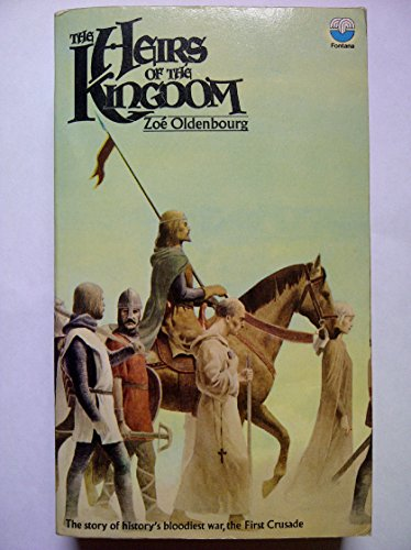9780006134541: Heirs of the Kingdom, The (Fontana)