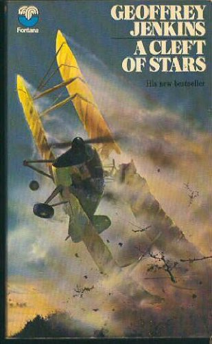 9780006134626: A Cleft of Stars (Import)