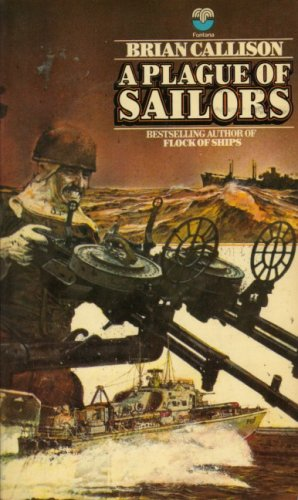 9780006134848: A plague of sailors