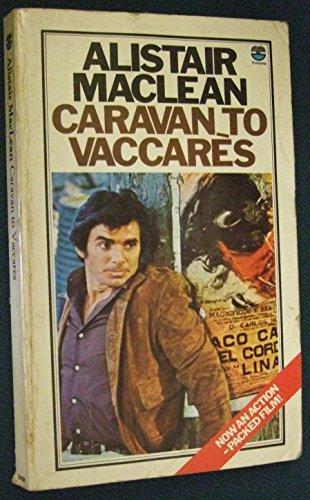 9780006134855: Caravan to Vaccarès