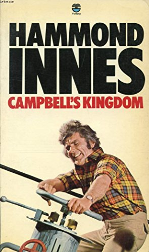 9780006134886: Campbell's Kingdom