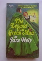 9780006134930: Legend of the Green Man