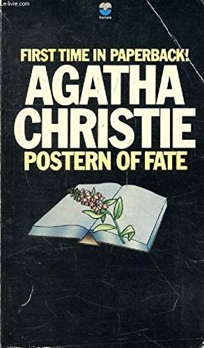 9780006134947: Postern of Fate