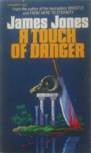 9780006134954: A touch of danger