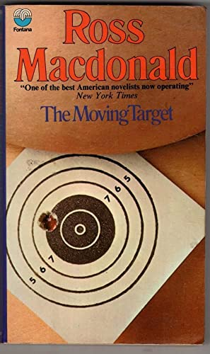 9780006134978: THE MOVING TARGET