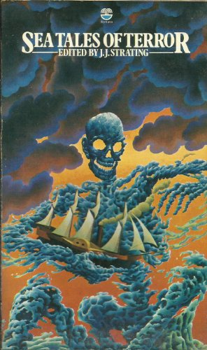 9780006135043: Sea Tales of Terror