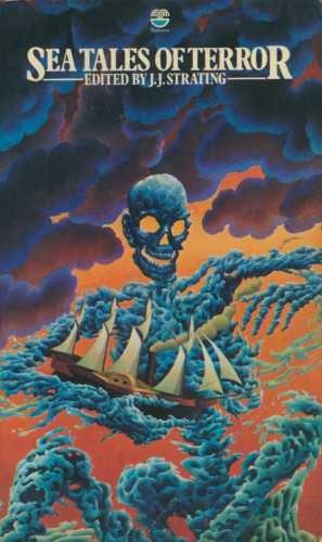 9780006135043: Sea Tales of Terror