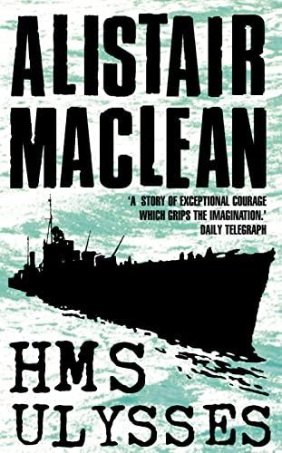 9780006135128: HMS Ulysses