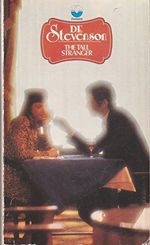 9780006135197: Tall Stranger